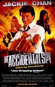 Watch Movie the-accidental-spy