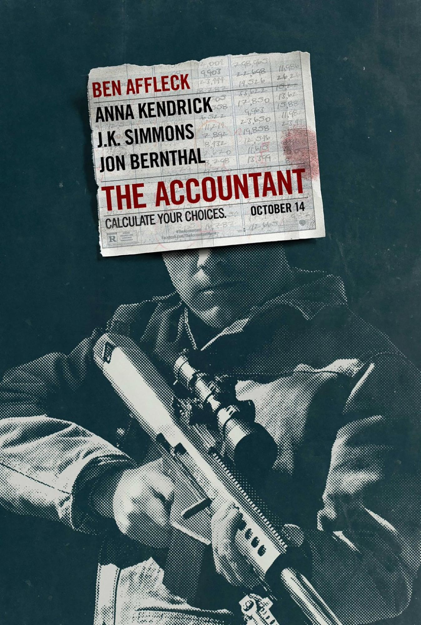 Watch Movie the-accountant