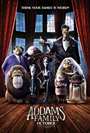 Watch Movie the-addams-family