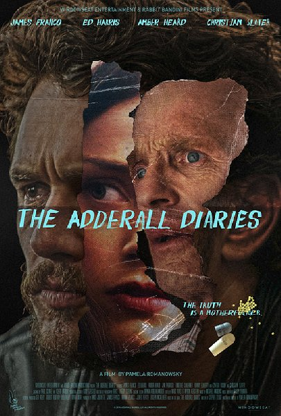 Watch Movie the-adderall-diaries