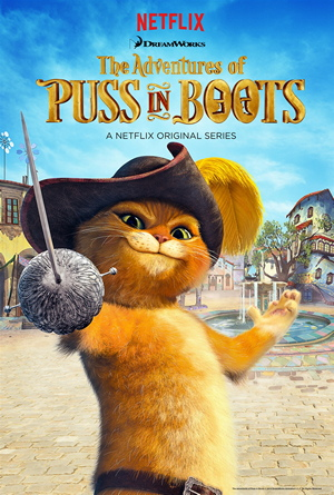 Watch Movie the-adventures-of-puss-in-boots-season-1