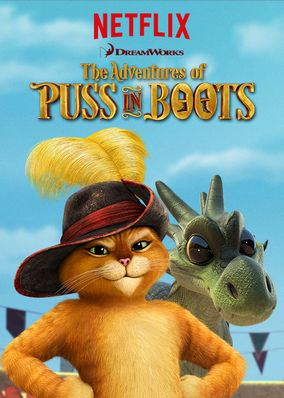 The Adventures of Puss in Boots - Season 6