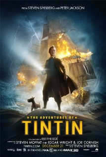 Watch Movie the-adventures-of-tintin
