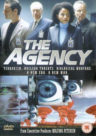 Watch Movie the-agency-season-2