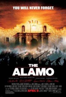 Watch Movie the-alamo