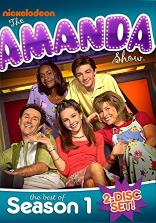 Watch Movie the-amanda-show-season-1