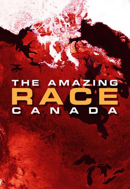 Watch Movie the-amazing-race-canada-season-3