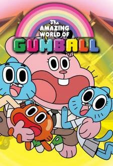 Watch Movie the-amazing-world-of-gumball-season-4