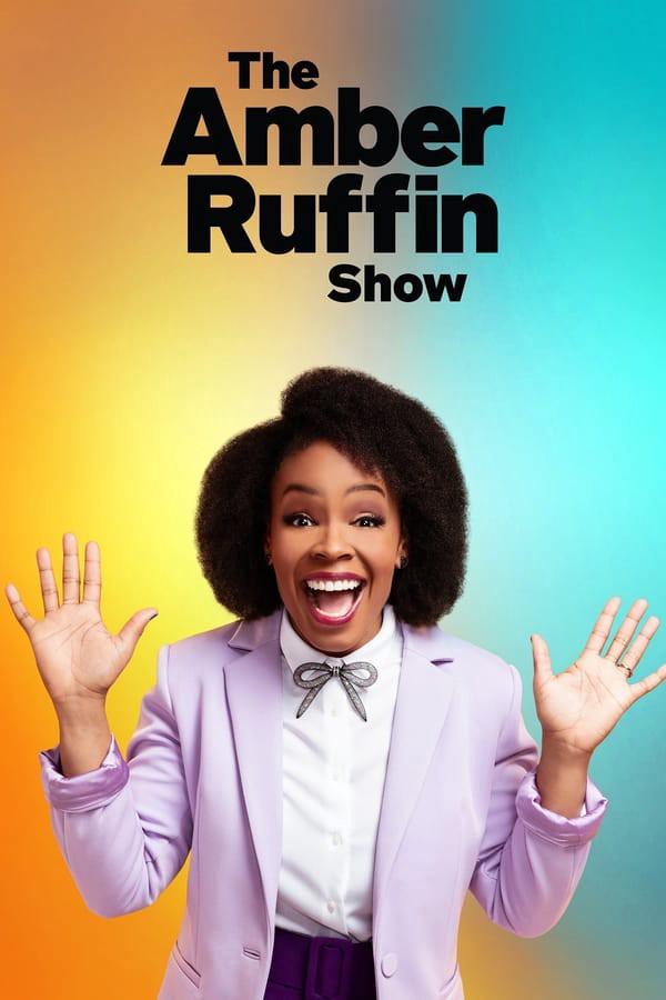 The Amber Ruffin Show – Season 1