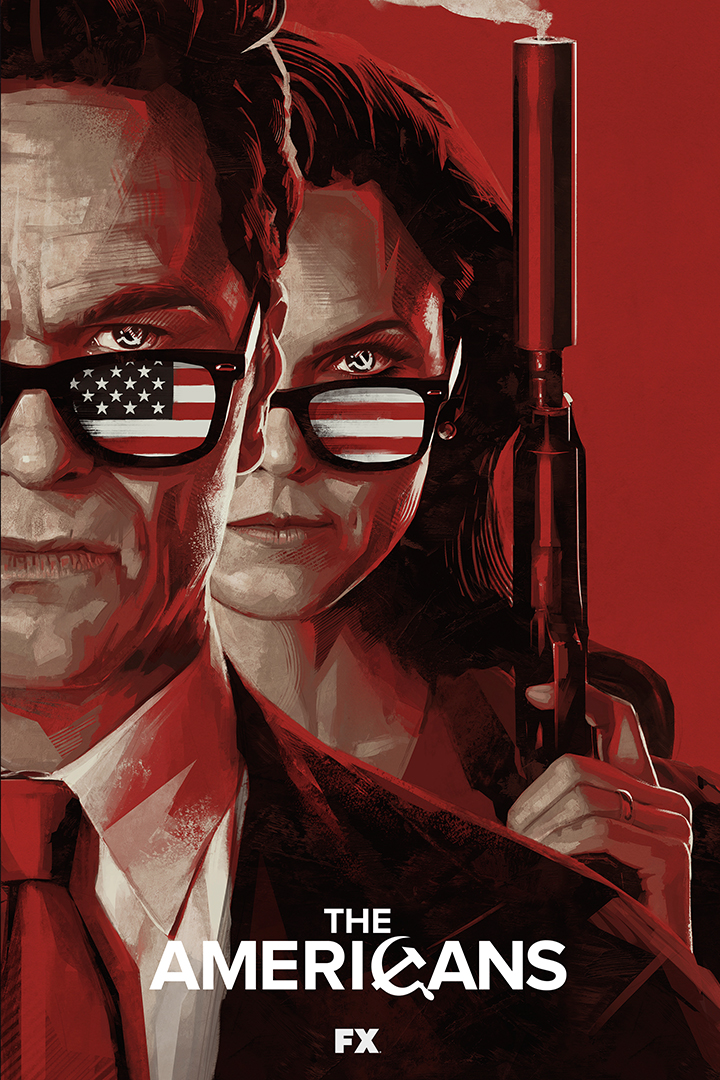 Watch Movie the-americans-season-1