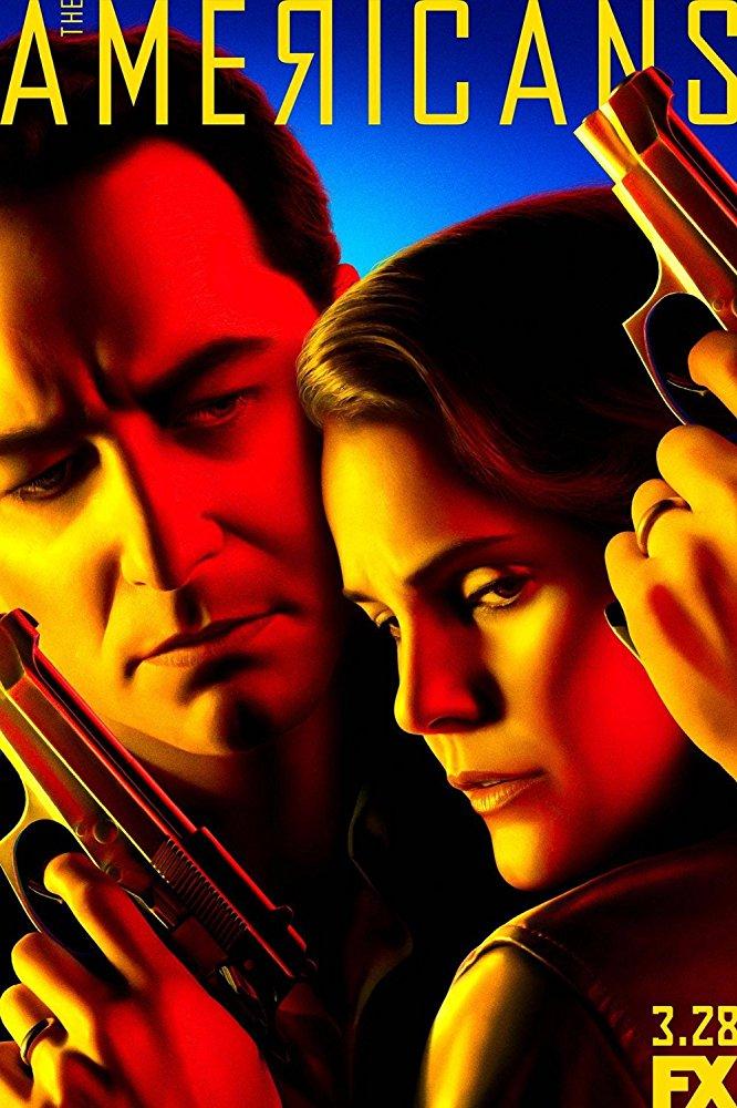 Watch Movie the-americans-season-6