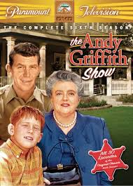 Watch Movie the-andy-griffith-show-season-8