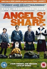 Watch Movie the-angels-share