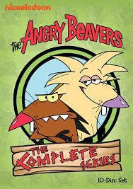 Watch Movie the-angry-beavers