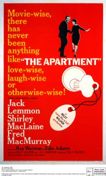 Watch Movie the-apartment