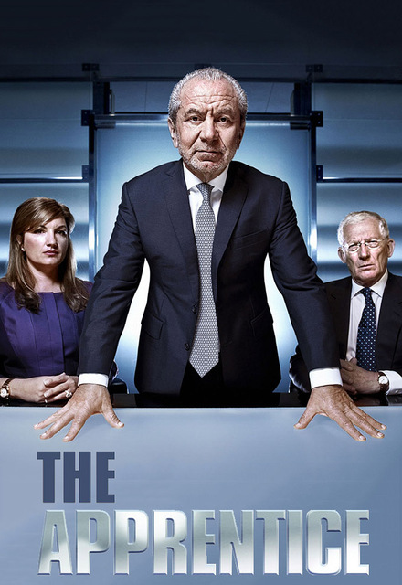 Watch Movie the-apprentice-season-1