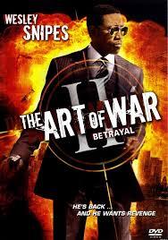 Watch Movie the-art-of-war