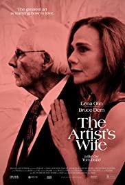 Watch Movie the-artist-s-wife