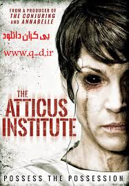 Watch Movie the-atticus-institute