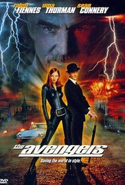 Watch Movie the-avengers-1998