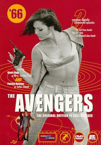 Watch Movie the-avengers-season-2