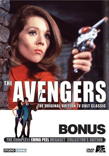 Watch Movie the-avengers-season-6