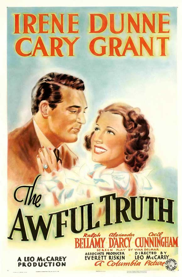 Watch Movie the-awful-truth
