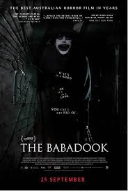 Watch Movie the-babadook