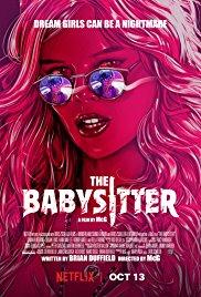 Watch Movie the-babysitter