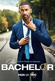 Watch Movie the-bachelor-season-25
