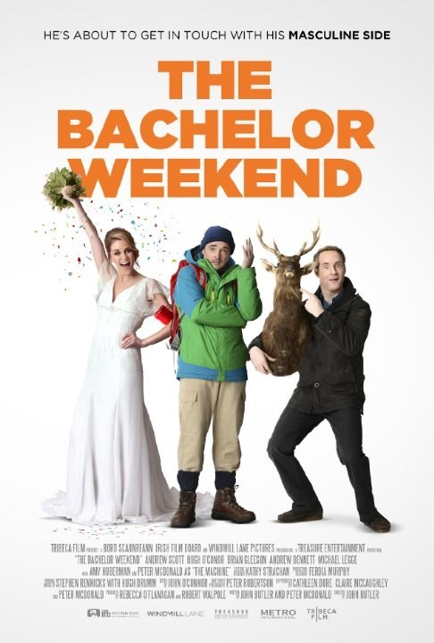 Watch Movie the-bachelor-weekend-the-stag
