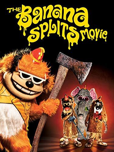 The Banana Splits Movie