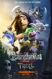 Watch Movie the-barbarian-and-the-troll-season-1