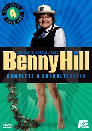 Watch Movie the-benny-hill-show-season-5