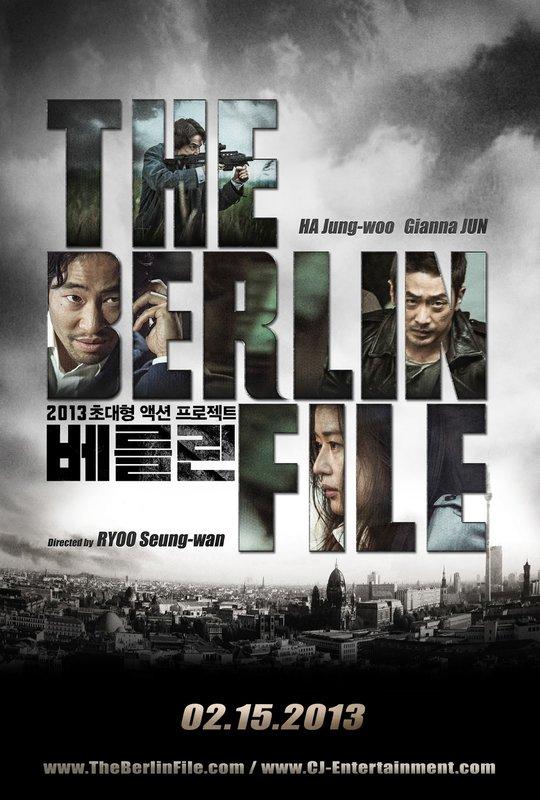 Watch Movie the-berlin-file