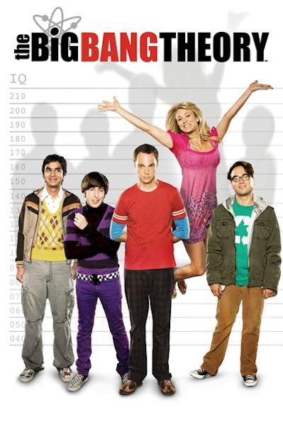 Watch Movie the-big-bang-theory-season-2