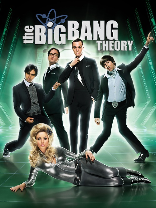 Watch Movie the-big-bang-theory-season-4