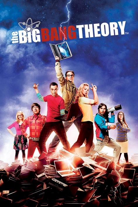 Watch Movie the-big-bang-theory-season-5