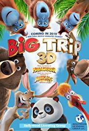 Watch Movie the-big-trip