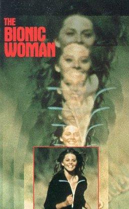 The Bionic Woman - Season 1