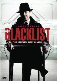 Watch Movie the-blacklist-season-1