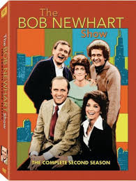 Watch Movie the-bob-newhart-show-season-2