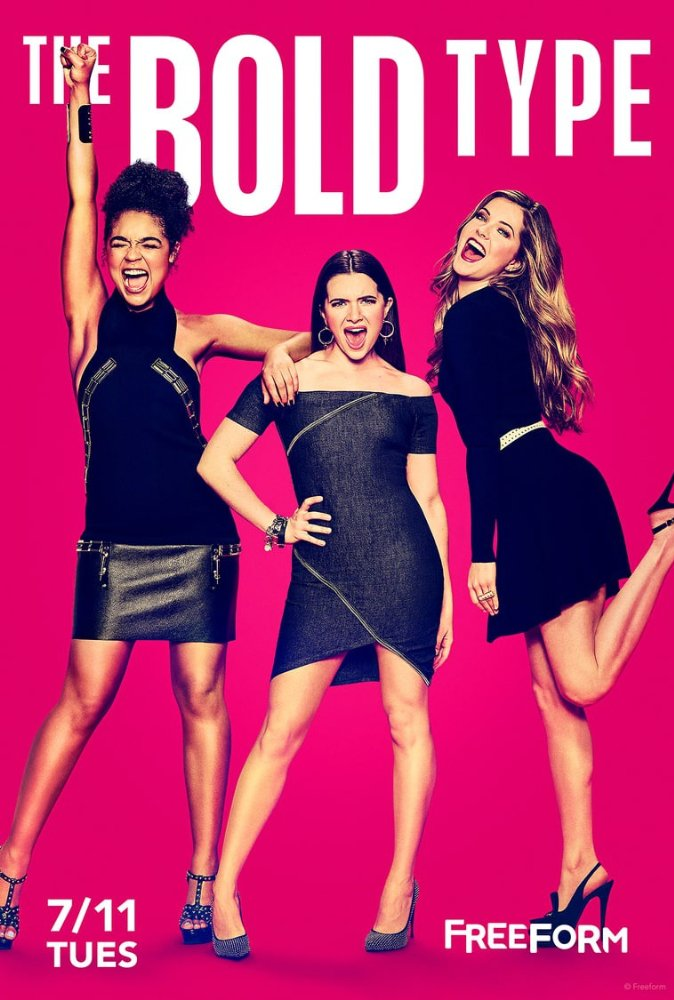 Watch Movie the-bold-type-season-1