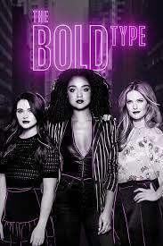 The Bold Type – Season 5