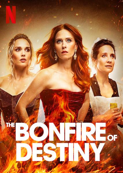 Watch Movie the-bonfire-of-destiny-season-1