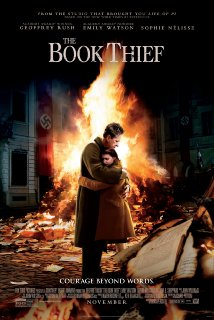Watch Movie the-book-thief