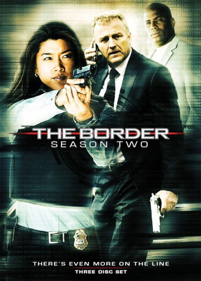 Watch Movie the-border-season-1