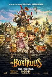 Watch Movie the-boxtrolls