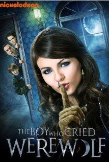 Watch Movie the-boy-who-cried-werewolf