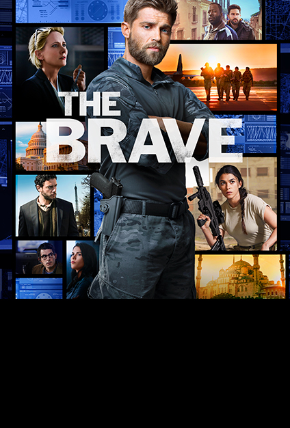 Watch Movie the-brave-season-01